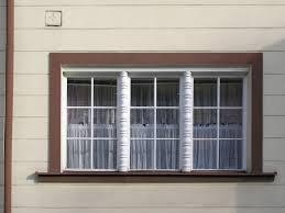 A hőszigetelt ablak előnyös