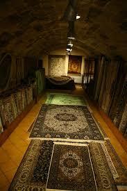 A szőnyeg szerepe