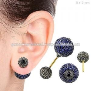 A kristály fülbevaló remek ajándék lehet