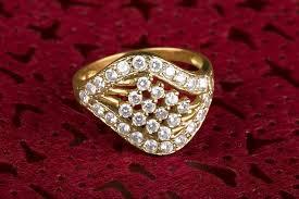 Gyémánt gyűrűk ára