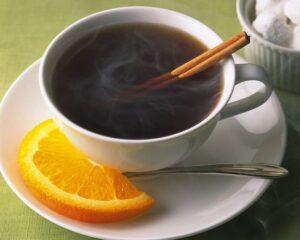 nyugtató tea